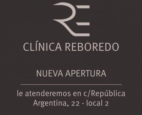 Clinica Reboredo